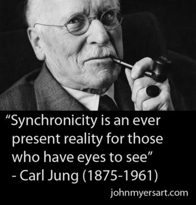 syncrhonicity
