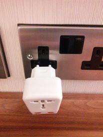 wrong-adapter