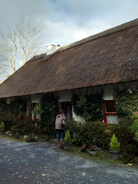 thatched-farmhouse